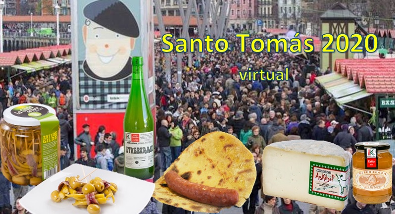 Santo Tomás virtual